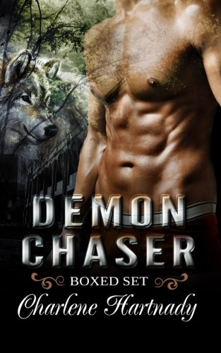 Download Demon Chaser Series Boxed Set (Book 1-3): Paranormal Romance ebook