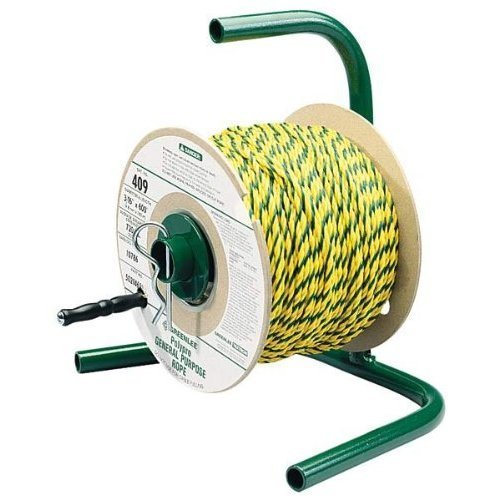 (Greenlee 409 Polypro General Purpose Rope, 3/16-Inch By 600-Foot by Greenlee)