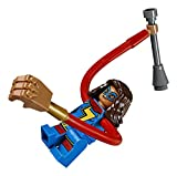 LEGO Super Heroes Captain America Jet Pursuit 76076 Building Kit (160 Pieces)
