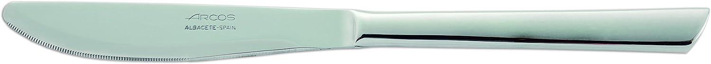 Arcos Toscana - Cuchillo de mesa, 100 mm: Amazon.es: Hogar
