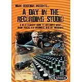 A Day in the Recording Studio Mark Schulman