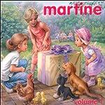 Martine - volume 1   Gilbert Delahaye,Jean-Louis Marlier