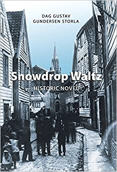 Book Snowdrop Waltz: Historic Novel