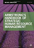 img - for Armstrong's Handbook of Strategic Human Resource Management book / textbook / text book