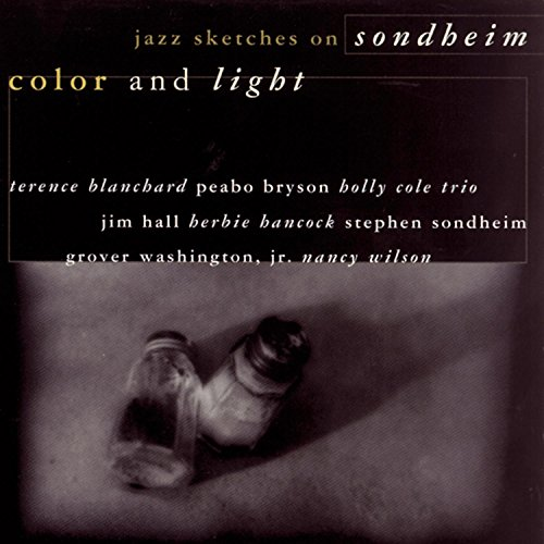 Color and Light: Jazz Sketches on Sondheim by Sony/Columbia