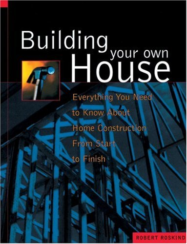 Librarika Building Your Own House Everything You Need To
