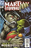 Martian Manhunter #30 May 2001 (Altered Egos: Part 2)