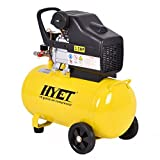 125 psi portable air compressor - Goplus 10 Gallon 125 PSI Air Compressor Cast Iron 3.5HP Motor Adjustable Pressure