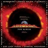 Armageddon: The Album Soundtrack Edition (1998) Audio CD