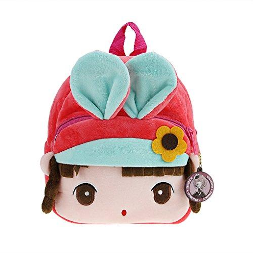 Toddler Cartoon School Shoulder Backpack
