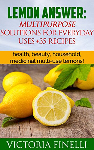 Uses Of Lemon For Skin Care - 4