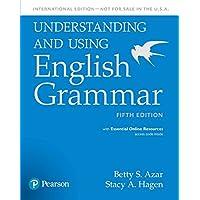 Understanding and Using English Grammar, Sb with Essential Online Resources - International Edition