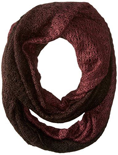Pistil Designs Women's Veronica Infinity Scarf, Fig, One Size