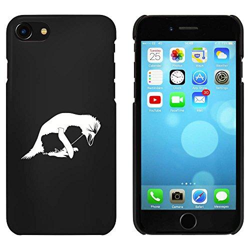 Noir 'Rockhopper Pingouin' étui / housse pour iPhone 7 (MC00056607)
