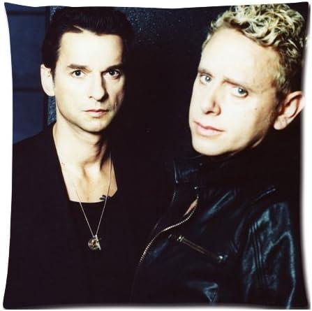 Depeche Mode fundas de almohada carcasa Funda para cojín de