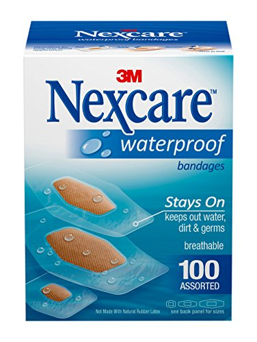 3m-nexcare-waterproof-assorted-bandages-100-count