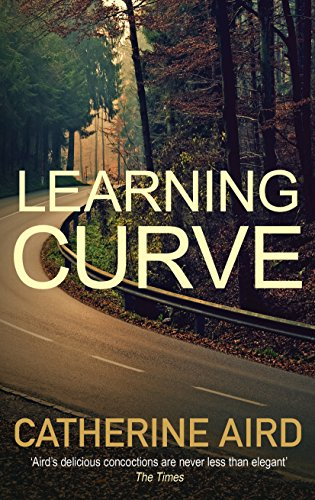 book cover of Learning Curve