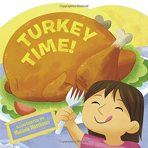 Time Turkey - 1