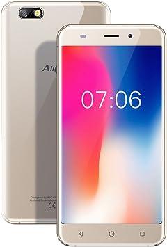 AllCall Madrid 3G Smartphone 5.5 Pulgadas 1280x720 Pixeles ...