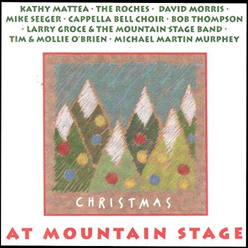 Cowboy Christmas Ball (Live) (Michael Martin Murphey The Cowboy Christmas Ball)