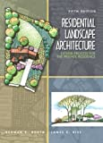 Residential Landscape Architecture (5th Edition)