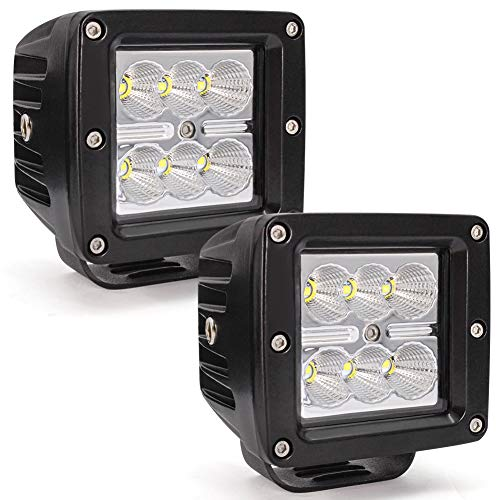 LED Light Pods Cube Lights 3