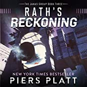 Rath's Reckoning: The Janus Group Book 3 | Piers Platt
