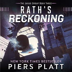 Rath's Reckoning Audiobook