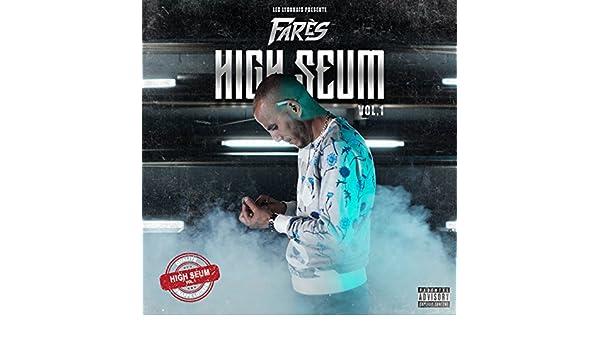 High Seum [Explicit] by Farès on Amazon Music - Amazon.com