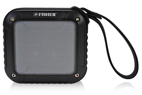 Fisher FBT180K H20 Rugged Bluetooth Speaker