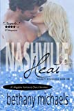 Nashville Heat (Naughty in Nashville) (Volume 1)