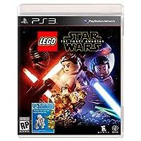 LEGO Star Wars: La fuerza despierta - PlayStation 3 Edición estándar