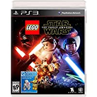 LEGO Star Wars: The Force Awakens - PlayStation 3...