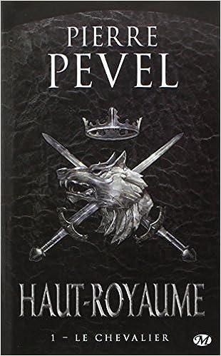 Le chevalier de Pierre Pevel 519xUa3cTML._SX308_BO1,204,203,200_