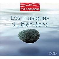 Les Musiques Du Bien-Etre, Radio Classique double