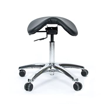 ergonomic chair betterposture saddle chair. betterposture saddle chair u2013 ergonomic back posture stool with tilting seat betterposture a