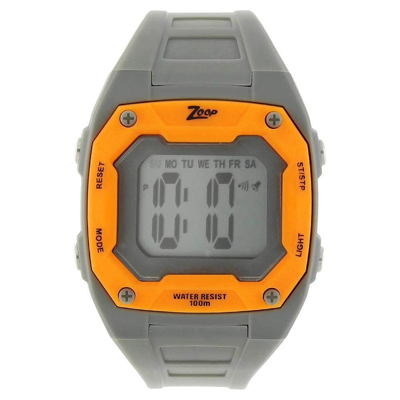 Zoop 26011PP02J  Digital Watch For Unisex