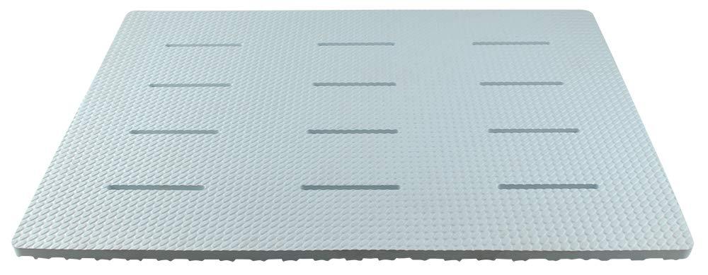 ISO TRADE Almohadilla Antivibración para Lavadoras Reducción de ...