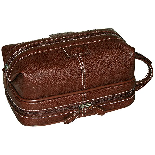 dopp-mens-country-saddle-travel-kit-with-bonus-items-leather-brown