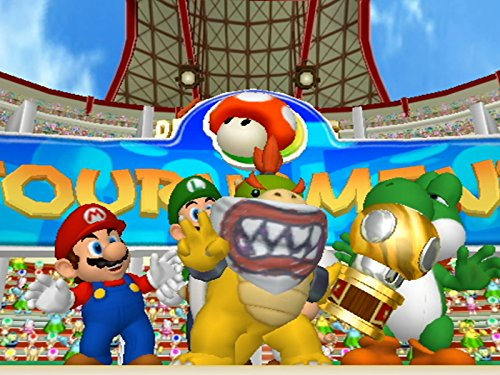 Boo Mushroom - Boo And Bowser Jr's Mushroom Cups