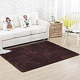 Fashion simple carpet The crawling child blanket Simple bed blanket Bedroom living room carpet-D 140x200cm(55x79inch)