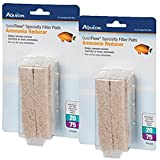Aqueon Cartridge Ammonia Minipad Quiet Flow 20/75