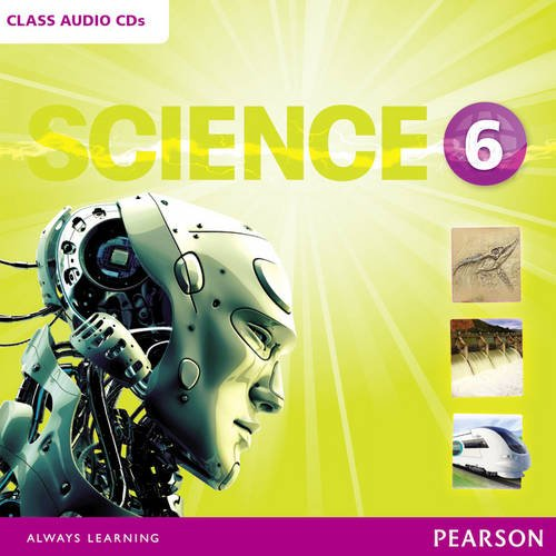 Science 6 Class CD (Big English) pdf