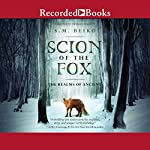 Scion of the Fox | S. M. Beiko