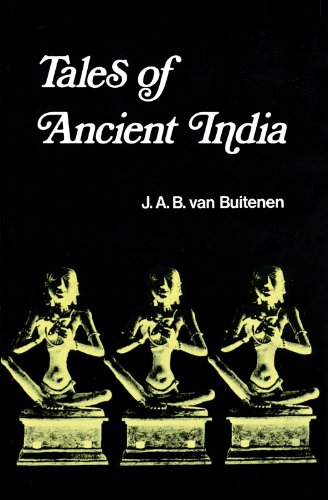 Tales of Ancient India (Phoenix Books)