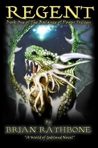 Download Regent (Balance of Power Trilogy) ebook