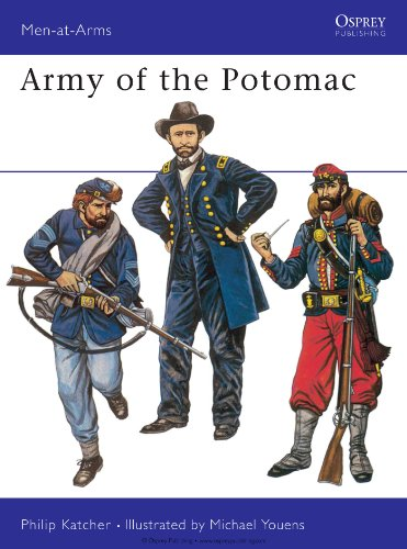 Army of the Potomac (Men-at-Arms)