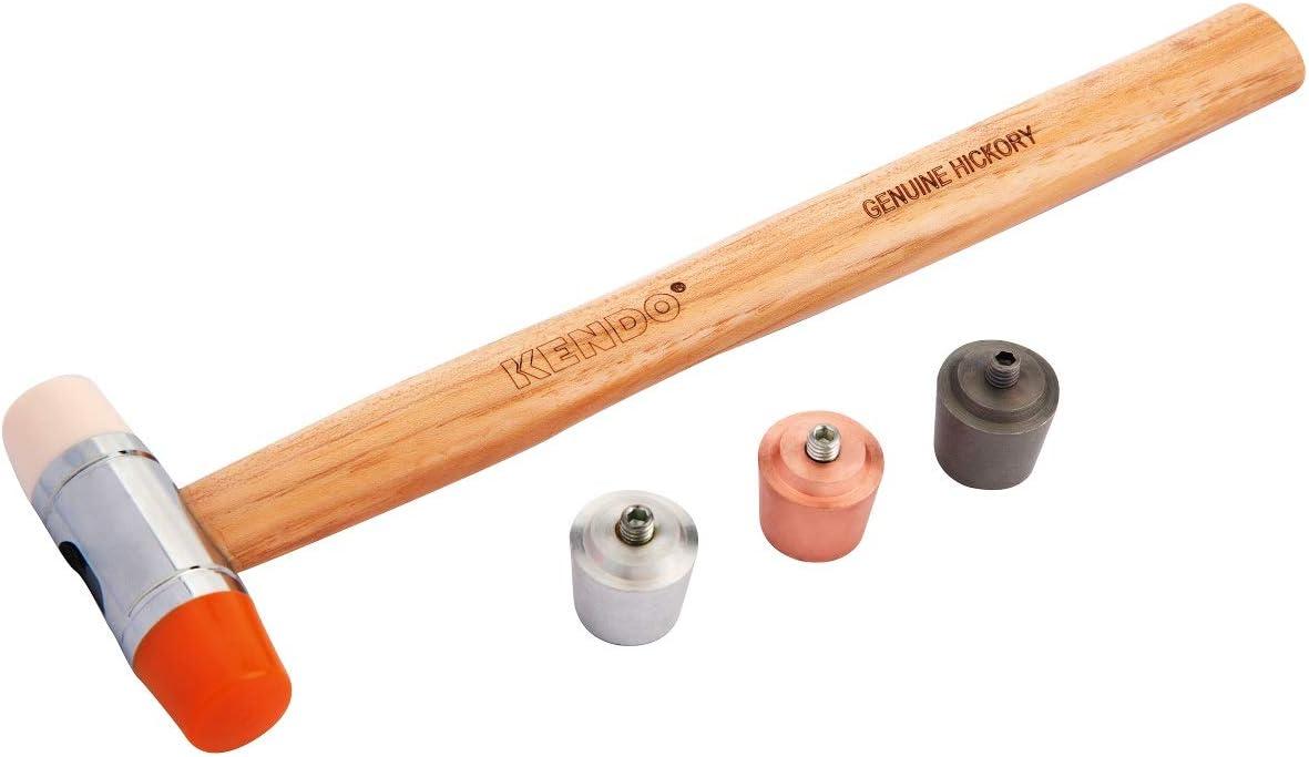 KENDO Schonhammer /Ø 28 mm 5 in 1