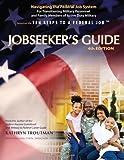 Jobseeker's Guide, Kathryn Troutman, 0982419031