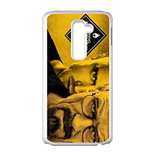 Breaking Bad Phone Case for LG G2